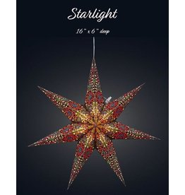 Cathedral Starlight Brwn-Grn