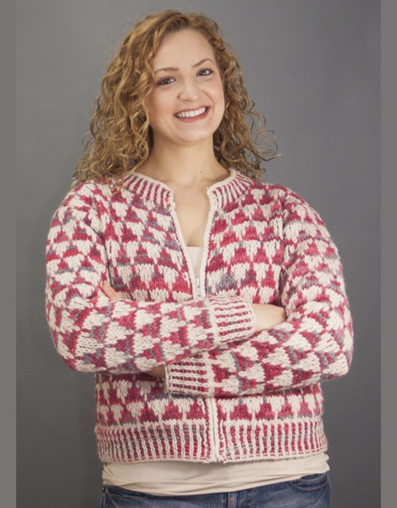 The Sweater Venture Triangulos Grande