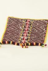 The Sweater Venture Chuspa from Tamoroco Bolivia