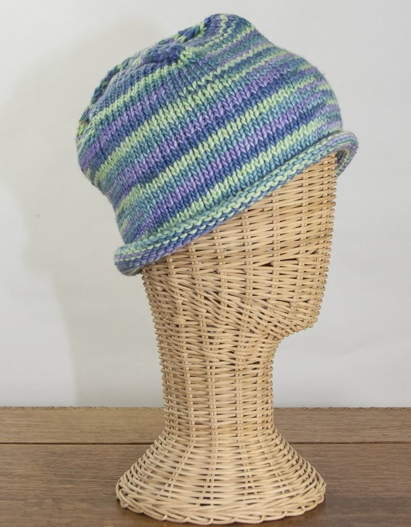 The Sweater Venture Cotton Roll Brim Hat