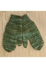 The Sweater Venture Cotton Mittens