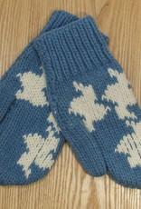 The Sweater Venture Bonita Mittens