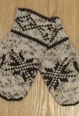 The Sweater Venture Estrella Merino Mitten
