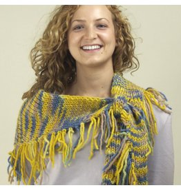 The Sweater Venture Berkley Wool Shawl