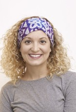 Su Placer Wide Headband Scarf