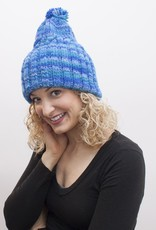 The Sweater Venture Watchtower Cap