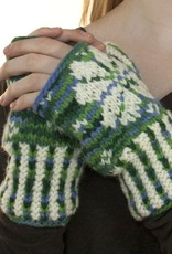 The Sweater Venture The Nordic Wristlet