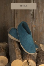 GlerupsUSA Felted Wool Shoe