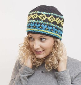 The Sweater Venture MultiDesign Hat