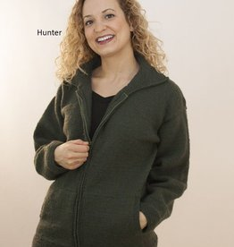 The Sweater Venture Antonia Full Length