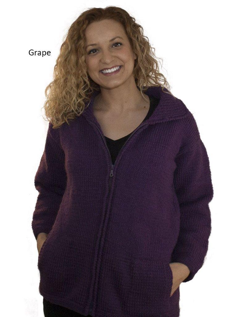 The Sweater Venture Antonia Full Length