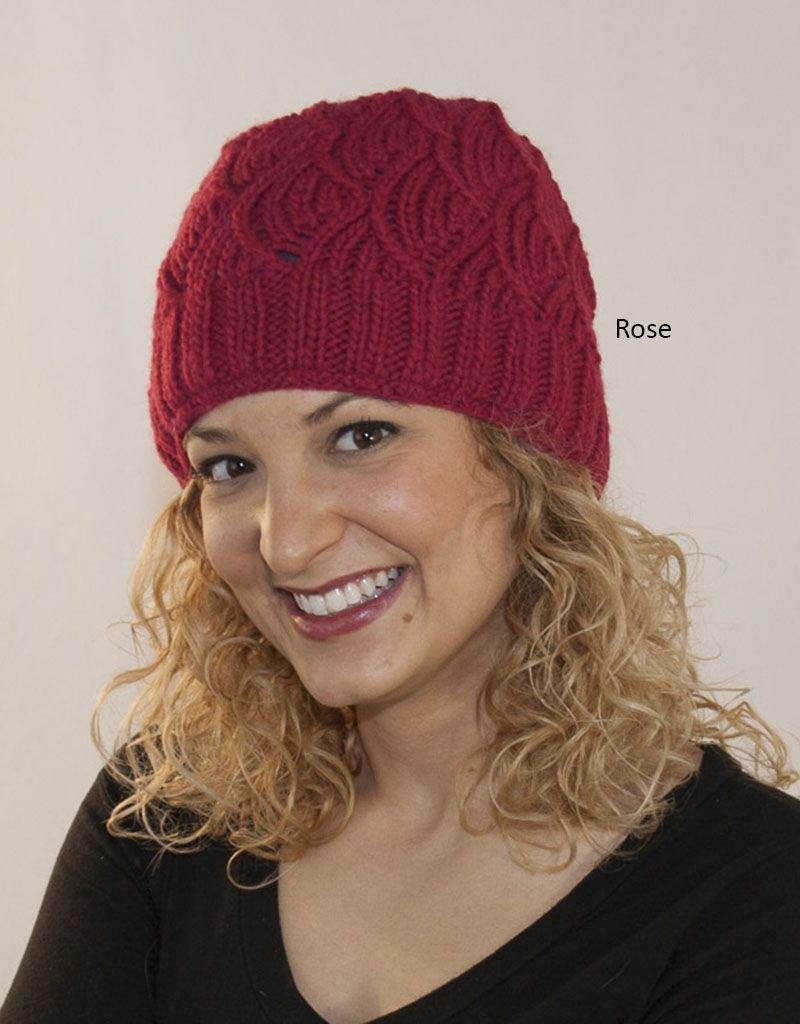 The Sweater Venture Fantail Ski Cap
