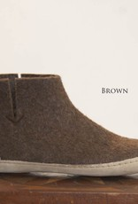 GlerupsUSA Felted Wool Boot