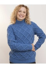 The Sweater Venture Diamante Pullover