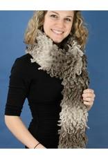 The Sweater Venture Jamie Wool Scarf