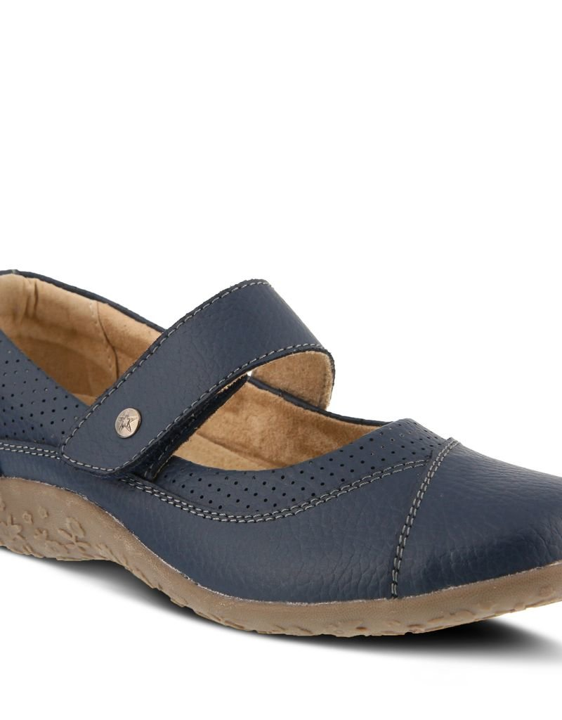 Spring Footwear Comfort Mary Jane