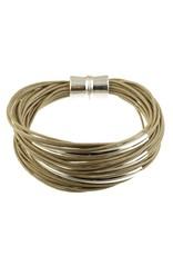 ORIGIN Multi Cord Bracelet