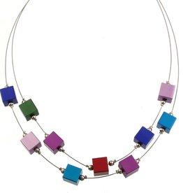 ORIGIN Multi Color Necklace
