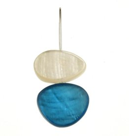 ORIGIN 2 Tone Earring