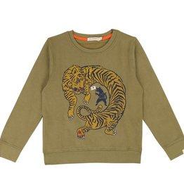 Chandail Tigre