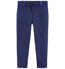 BillyBandit Slub jersey suit pants
