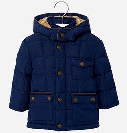 Manteau d'automne Husky pour bébés