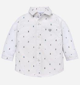 Chemises pour bébé, imprimé penguins