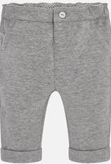 Mayoral Baby fleece pants