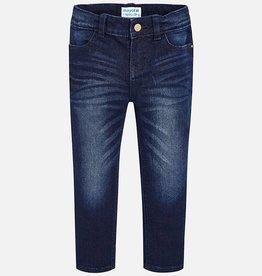 Jeans skinny pour enfant