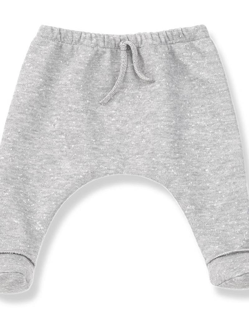 Pantalon avec pieds Epi