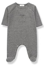 Pyjama ligné Asier