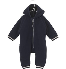 Mini A Ture Adel baby fleece suit