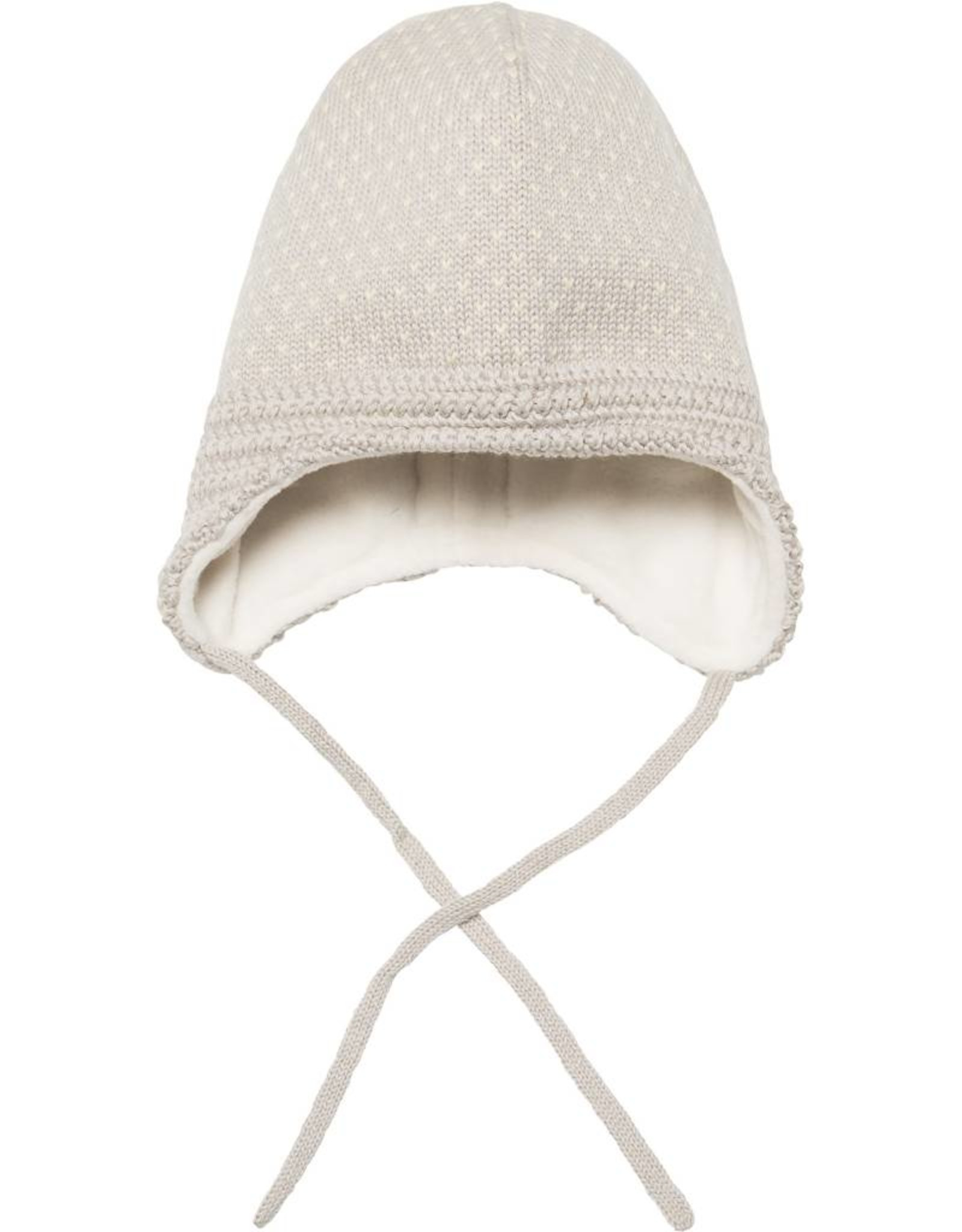 Mini A Ture Gill merino wool hat
