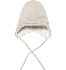 Mini A Ture Gill merino wool hat