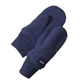 Pita pocket mittens