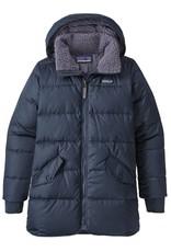 Manteau en duvet pour fille