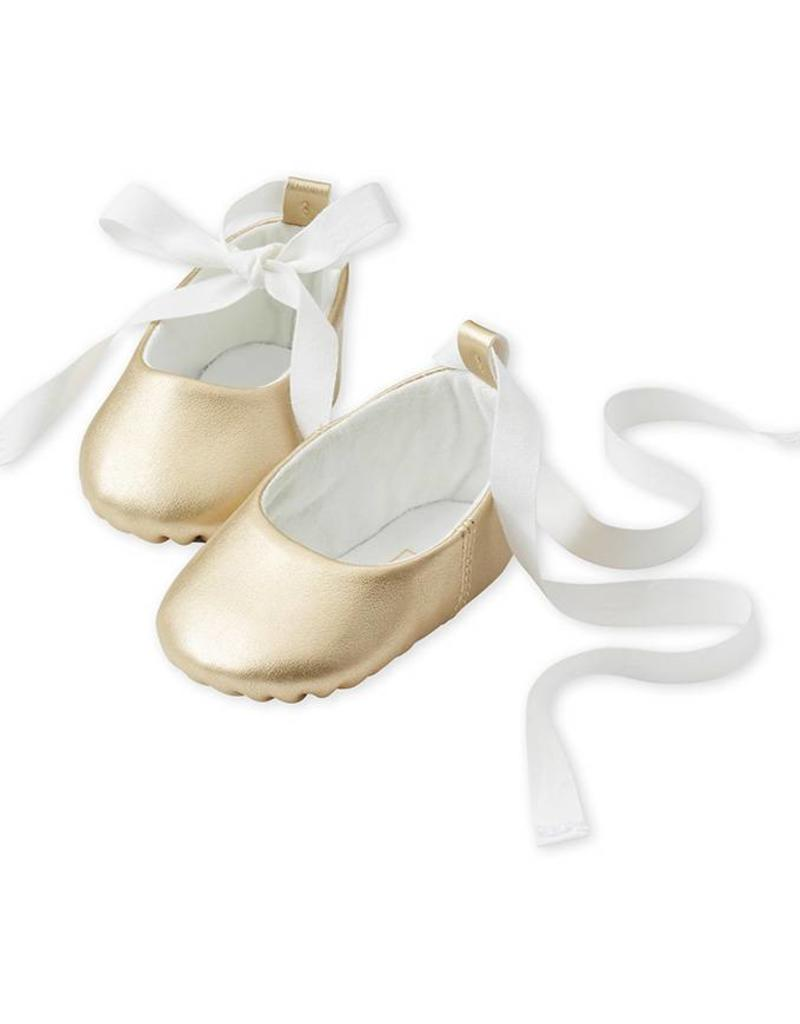 Ballerines pour bébé
