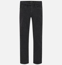 Pantalon, coupe ajustée