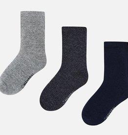 Set of 3 pairs of socks