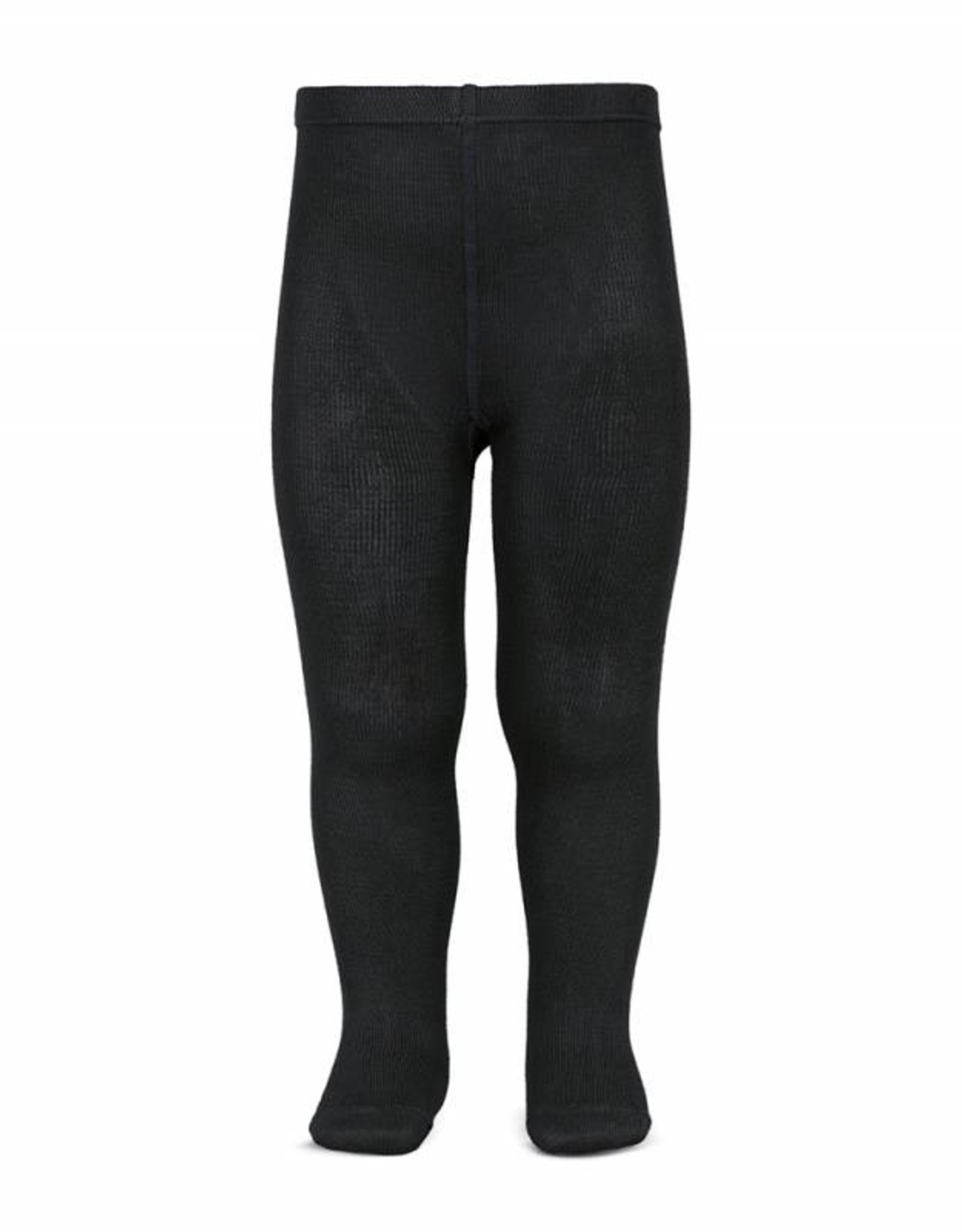 Condor Plain stitch basic tights