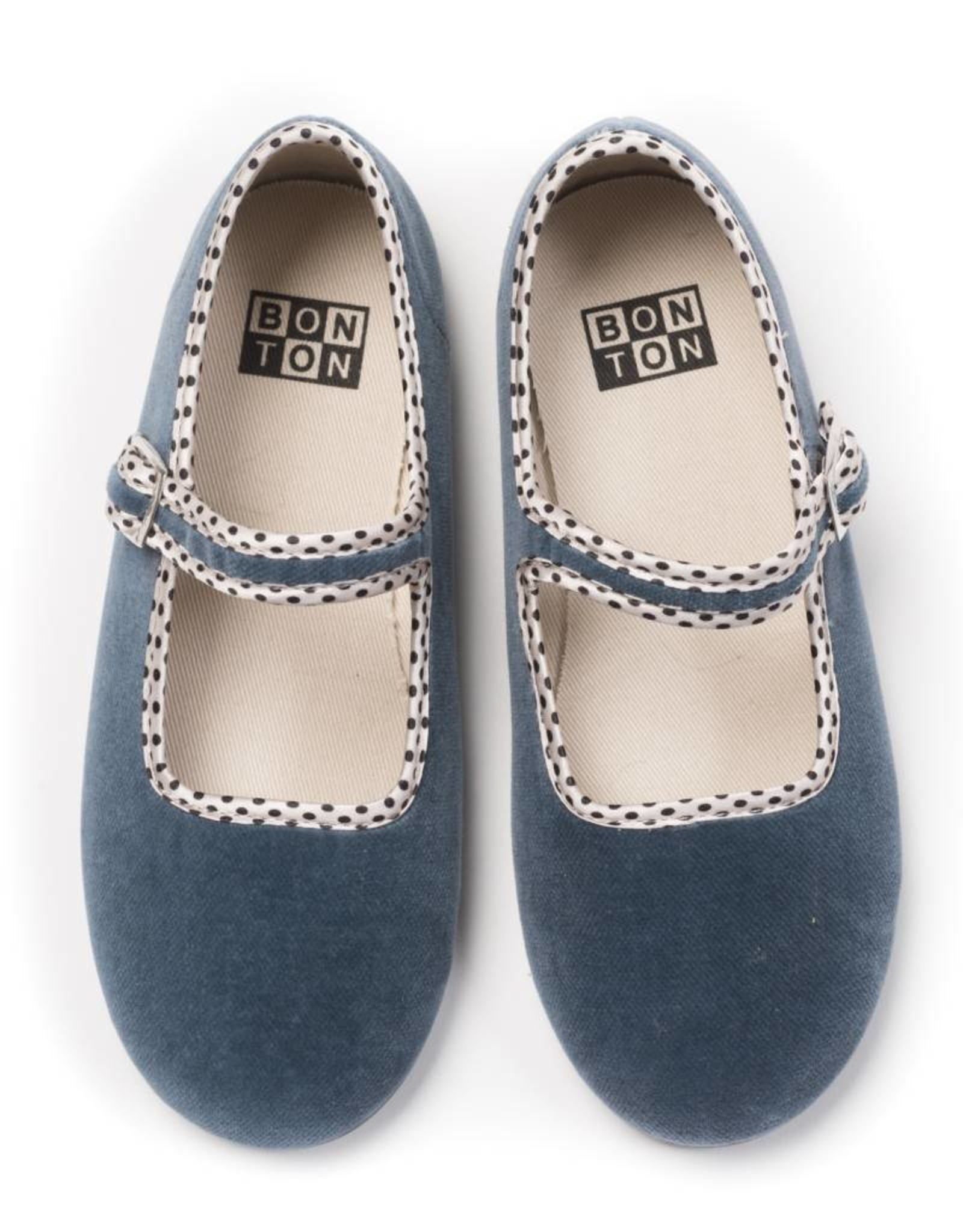 Kid's Jane sling slippers