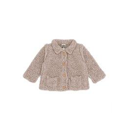 Veste en laine pour bébé