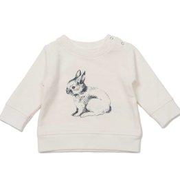 Bunny sweater