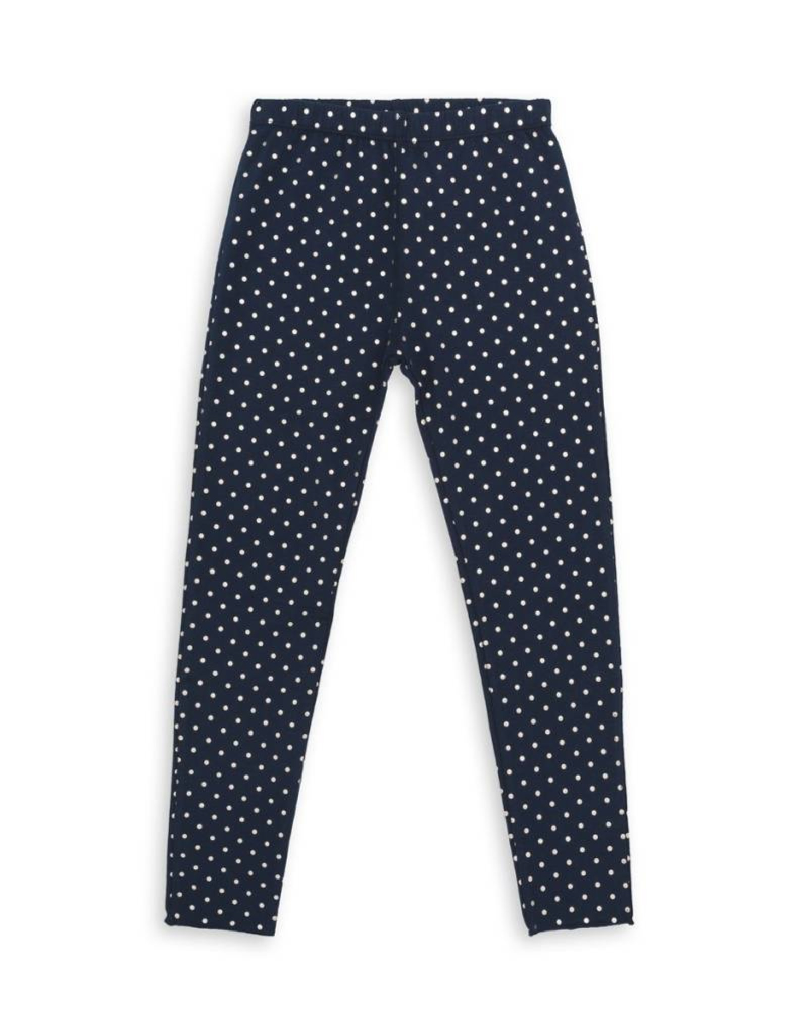 Bonton Polka dots leggings