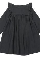 Robe à volants pour enfant