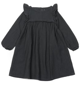 Kid's ruffle dress