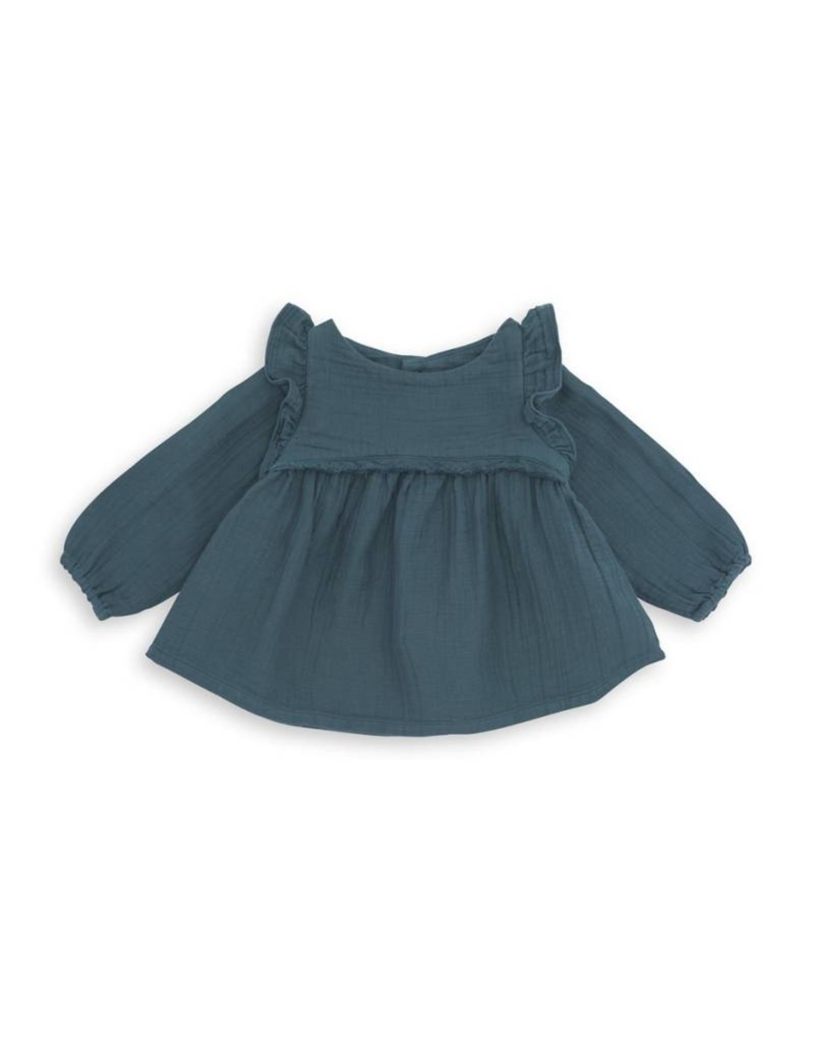Bonton Baby Meca blouse