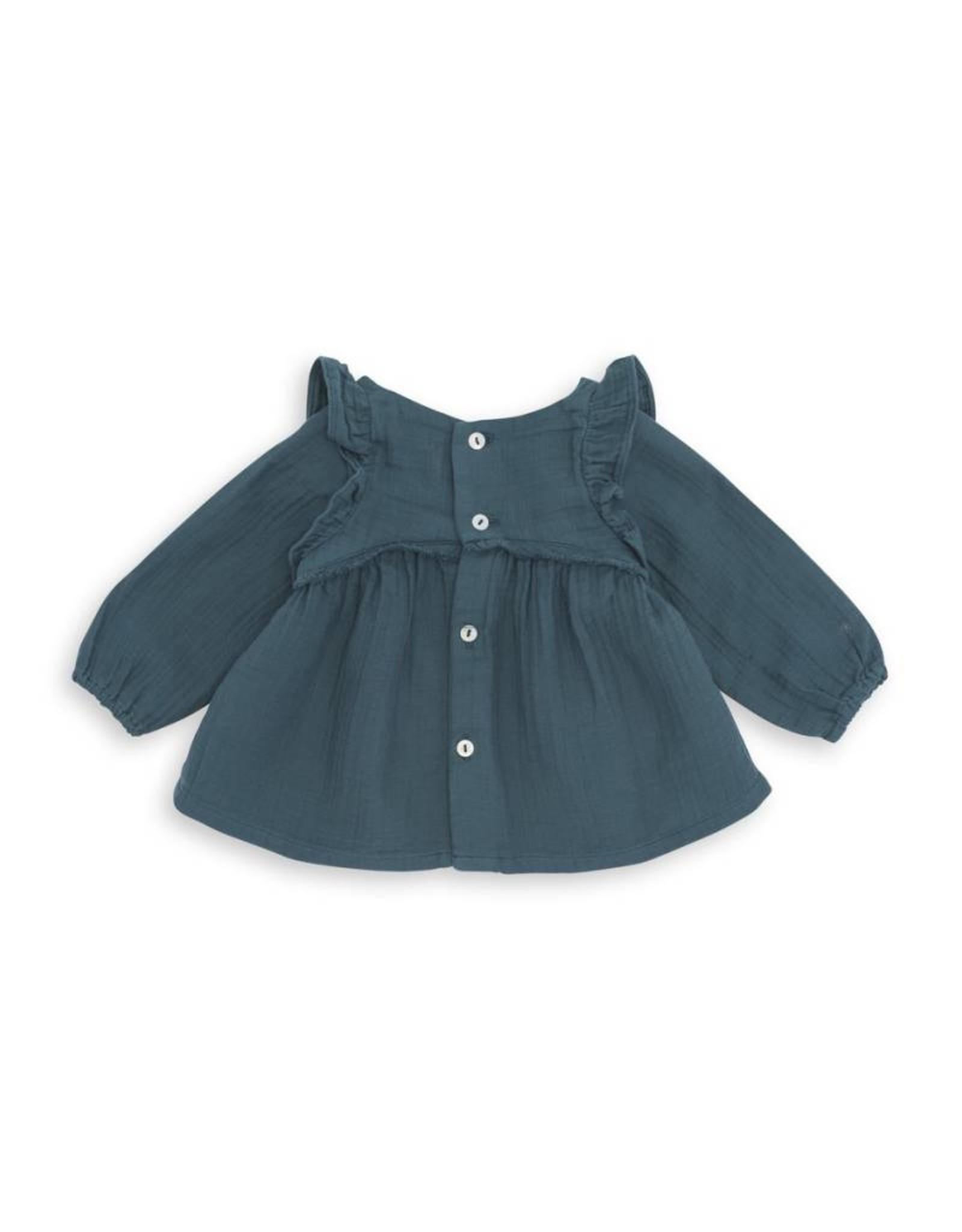 Baby Meca blouse