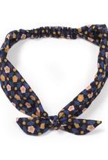 Headband, flower print