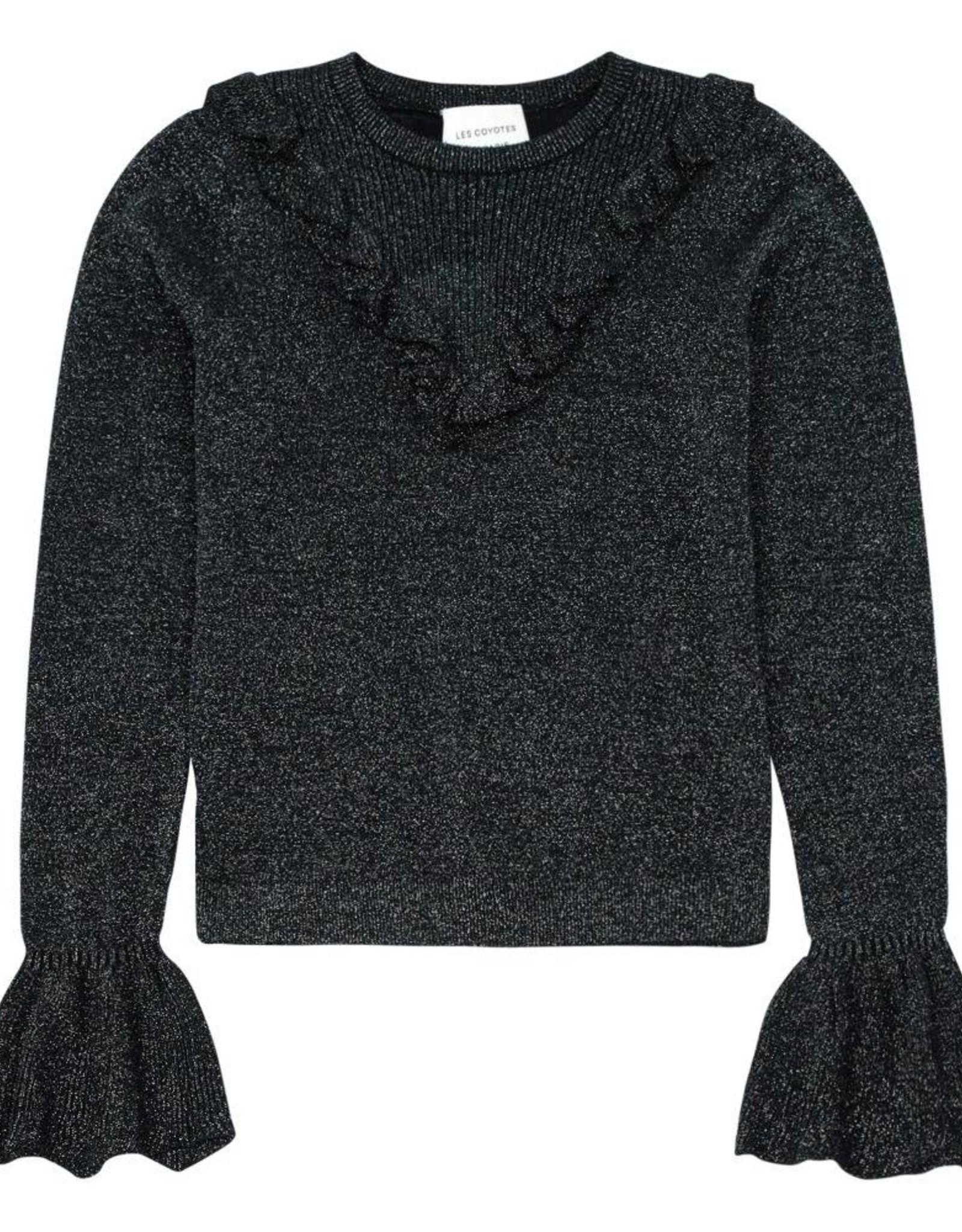 Belle sweater